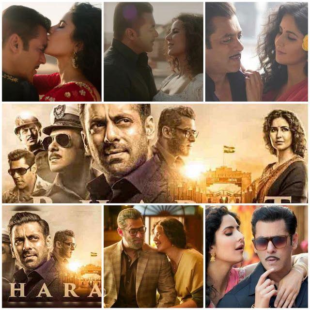 Bharat 2019 Full Bollywood Movie 720p 480p Pdvdrip