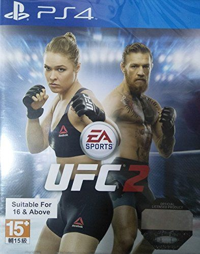 what is the latest ufc game for ps3