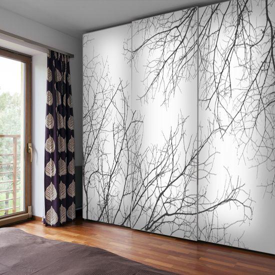 Znalezione Obrazy Dla Zapytania Tapeta Drzewa Przedpokój