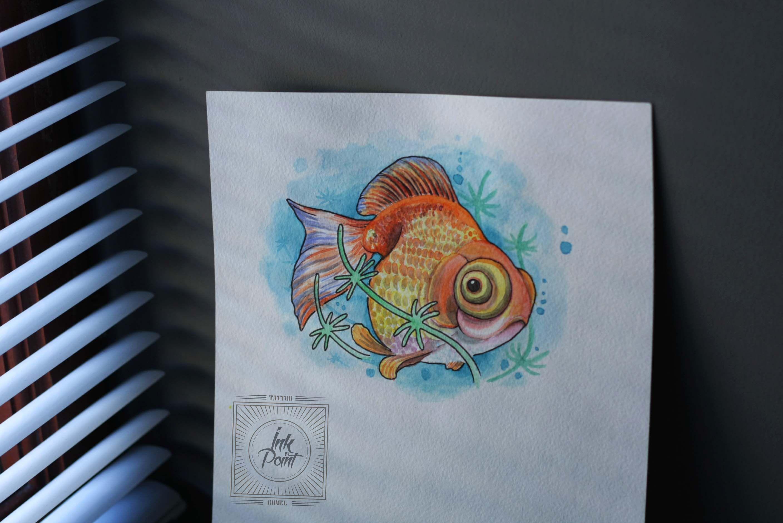 Pin On Tattoo Artist Alexandr Lysenko