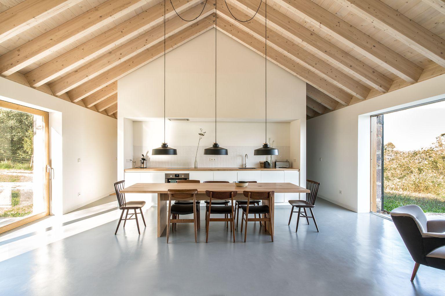 Wordpress Com Maison D Architecture Maison Contemporaine Maison En Bois Moderne