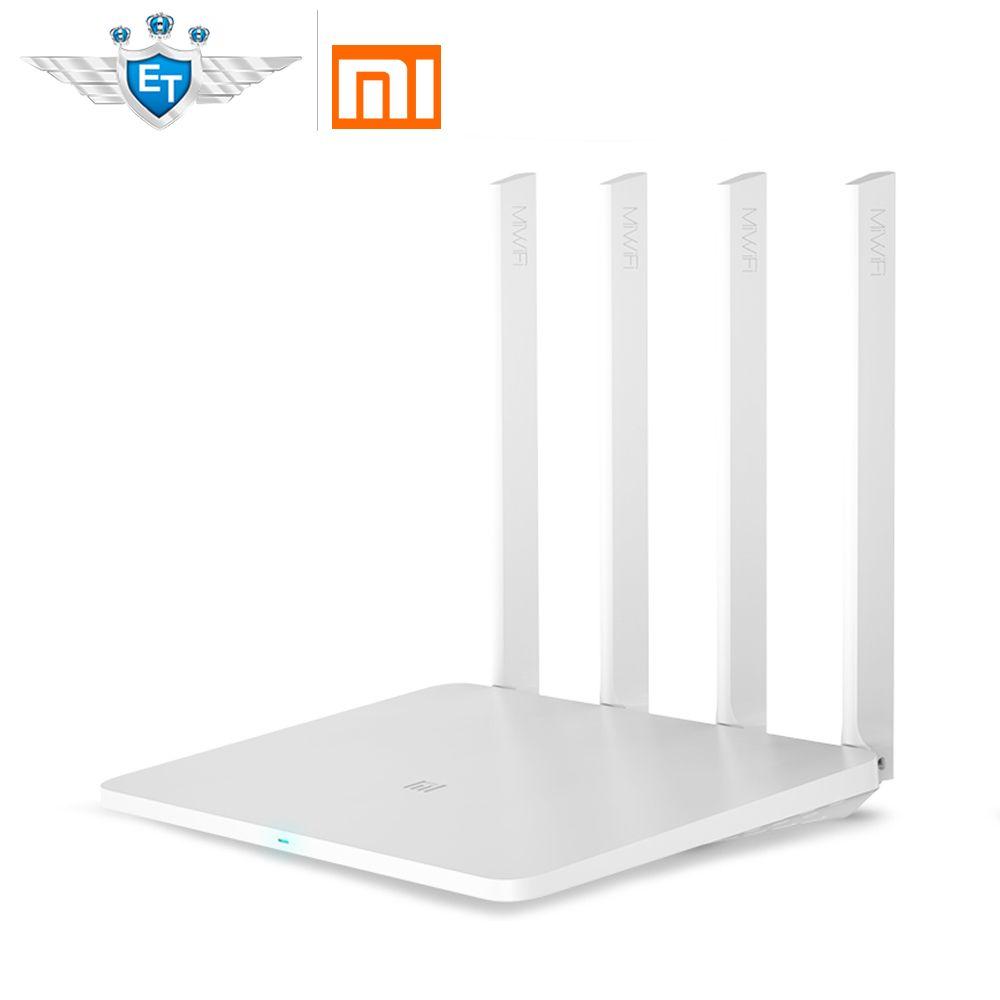 Original Xiaomi Mi Router 3G WiFi Repeater 2 4G/5G 1167Mbps