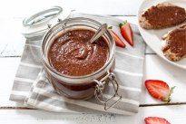 Gesundes Nutella - Heavenlynn Healthy
