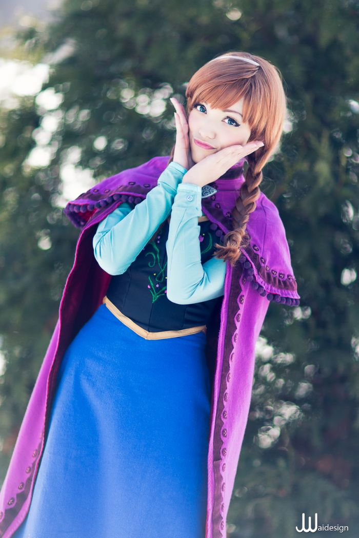Frozen  sc 1 st  Pinterest & Frozen | Cosplay