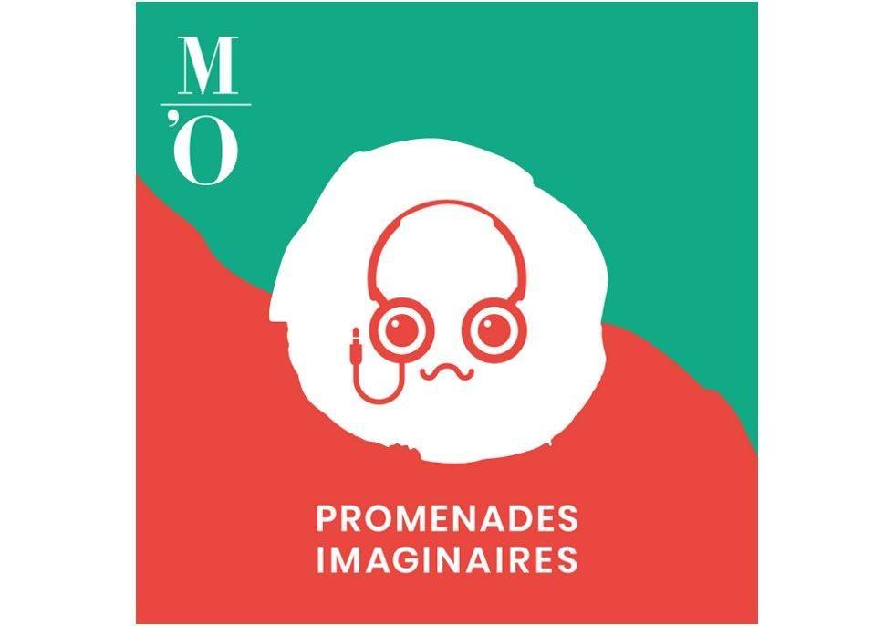 Promenades Imaginaires Les Petits Mo Podcast Imaginaire Jeunesse