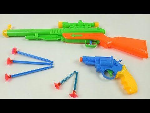 Double Shooter SHOTGUN China Fake Nerf Gun Toy Gun for.