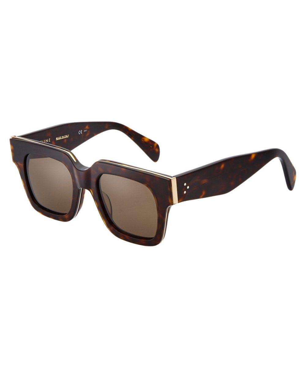 8a1422827521 CELINE Celine Women S 41097 S Sunglasses .  celine  sunglasses