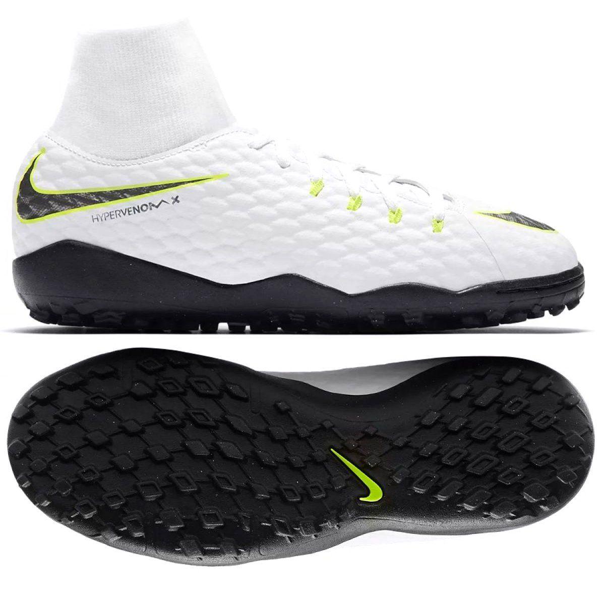 Football shoes Nike Hypervenom PhantomX