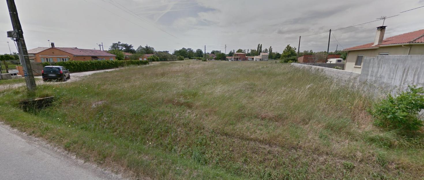 29-31 Chemin de Beldou - Lespinasse