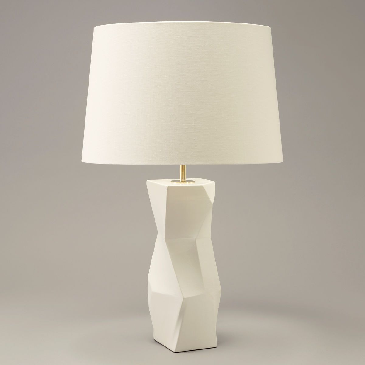 Longton Faceted Table Lamp Vaughan Designs Table Lamp Lamp Design