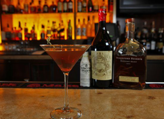 100 Fun Facts About The Top 100 Bars
