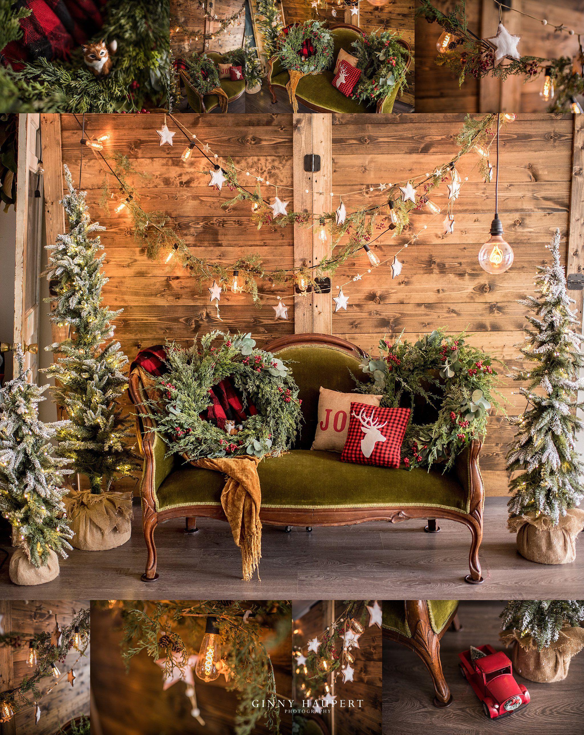Christmas Mini Sessions Denver Colorado 2018 Christmas