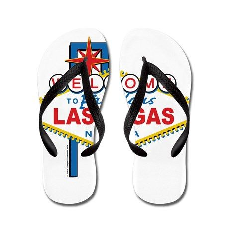 d1555b1ddb89 Welcome to Fabulous Las Vegas Flip Flops on CafePress.com