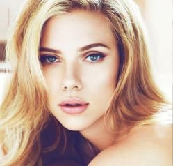 Scarlett Johansson (EEUU) - 1984