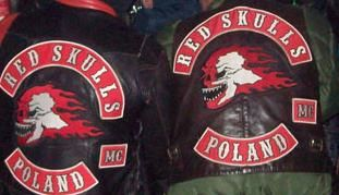 More 81 support clubs found on Head Hunters MC page | colors