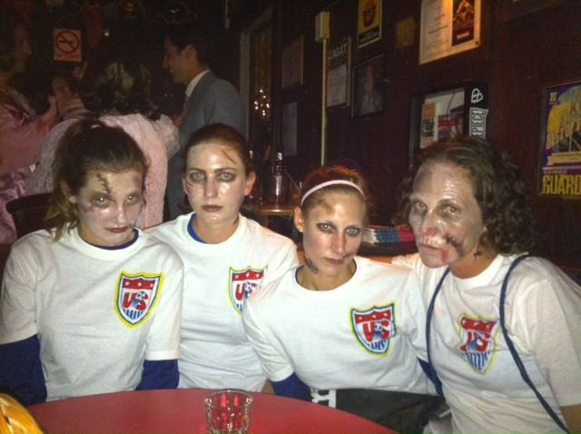 Zombie Soccer Player Costume Soccer Player Costume Soccer Players Kids Soccer