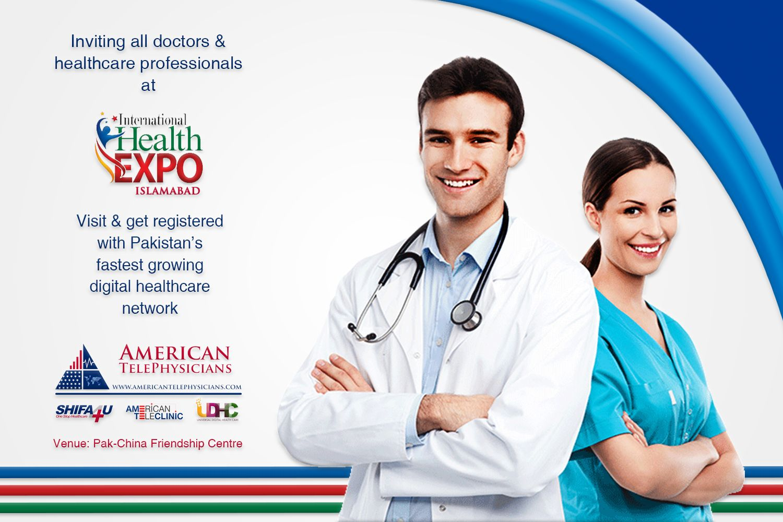 American telephysicians invites all doctors healthcare