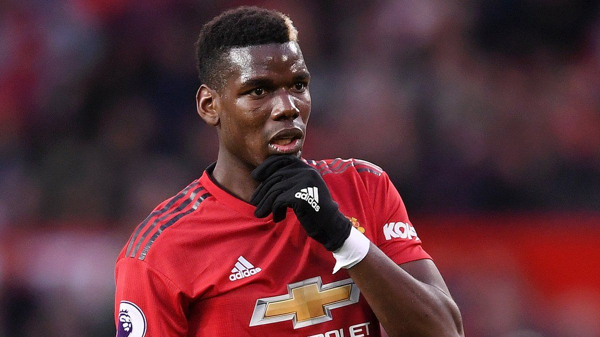 Latest Football News Paul Pogba What is wrong with the