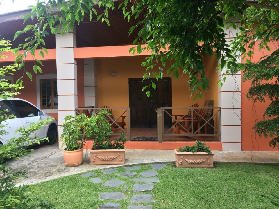 4 Bedroom House for rent in Diego Martin 2.5 baths 10,000