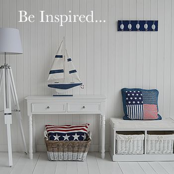 New England Style Furniture And Accessories For The Home