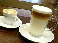 Article - Latte, Caffe Latte, Latte Macchiato, Cappuccino ... what does it all me ...   - Coffee ☕️ - #Article #Caffe #Cappuccino #Coffee #latte #Macchiato #lattemacchiato