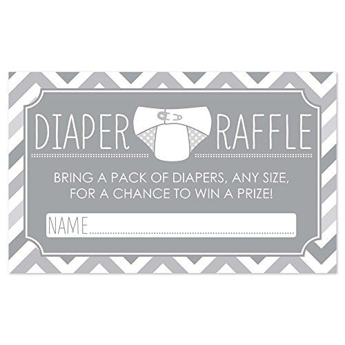 Free Diaper Raffle Tickets Printable Diaper raffle, Raffle tickets