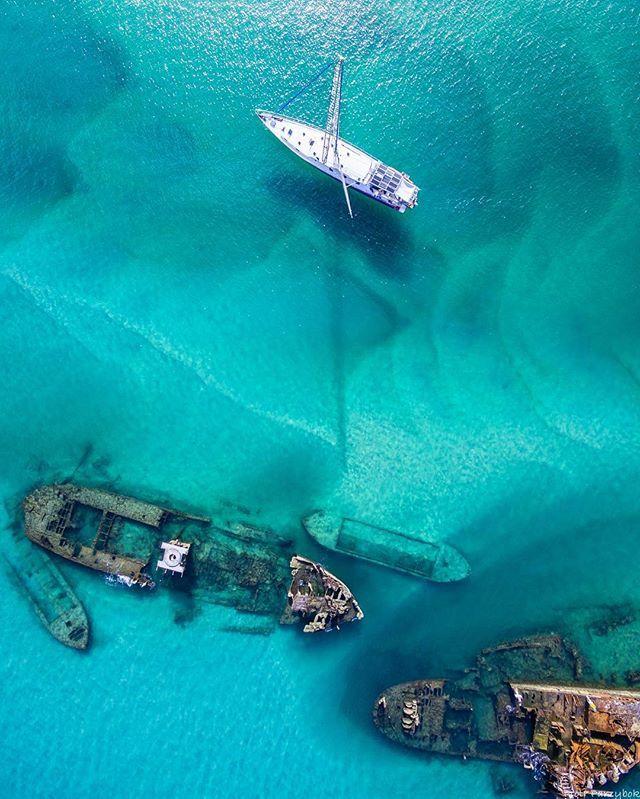 Epic Drone Photos To Inspire You To Visit Australia Australia - 33 incredible photos taken gopro