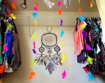 Hippie Beaded Curtains Beads Hippie Door Beads