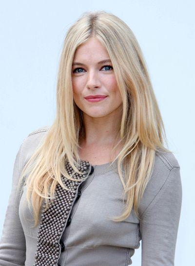 Long, Layered, Blonde Hairstyles | Blonde hairstyles, Sienna ...