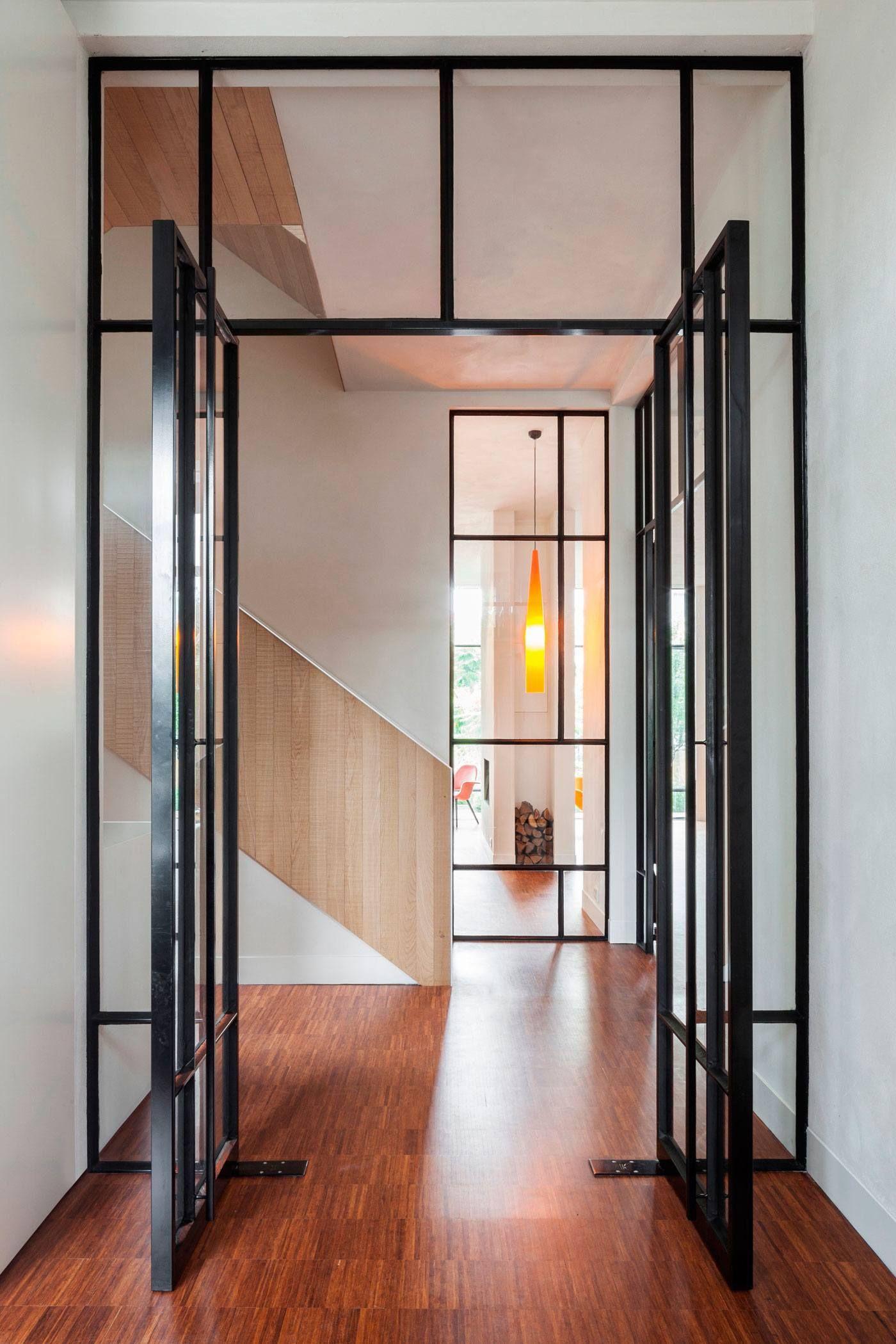 Wie Wilt Er Niet Wonen In Dit Droomhuis In Rotterdam Flat Ideas  # Muebles Rotterdam