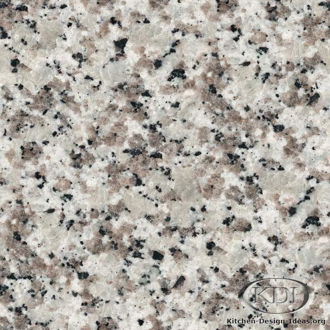Oriental White Granite Kitchen Countertop Ideas White Granite