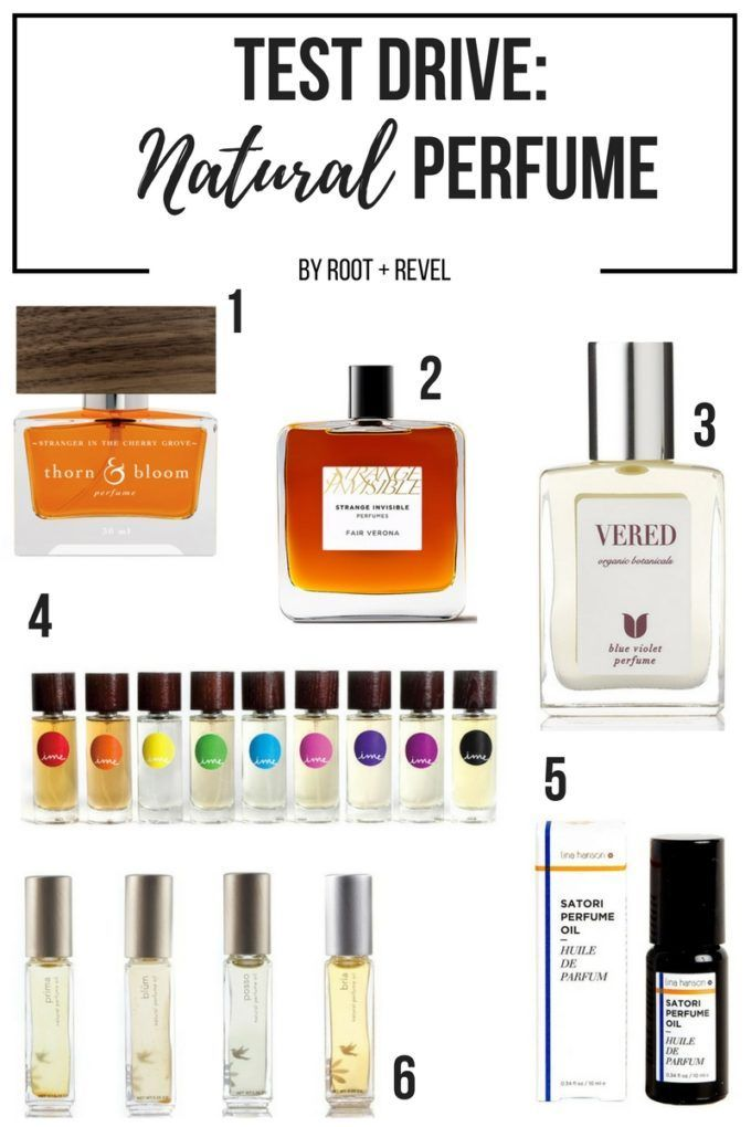 The Best Natural Perfume Fragrance Brands Natural Perfume Natural Perfume Brands Essential Oil Perfume