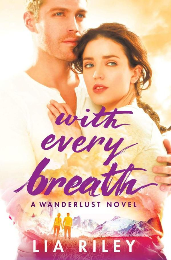 With Every Breath - Lia Riley, NA