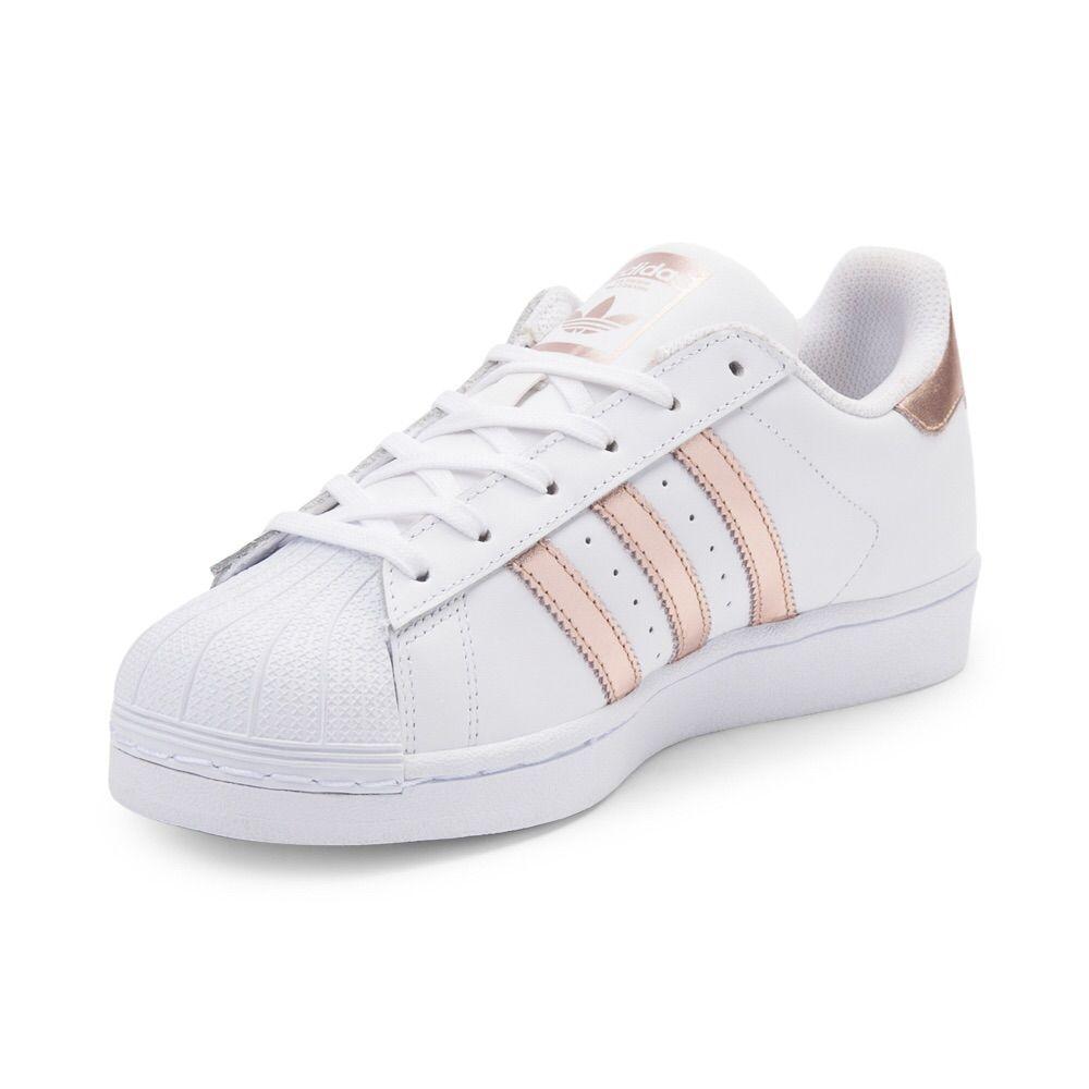 desconcertado escribir una carta desconcertado  adidas Shoes | Rose Gold Superstar Adidas | Color: White | Size: 7 | Adidas  superstar women, Rose gold adidas shoes, Adidas superstar