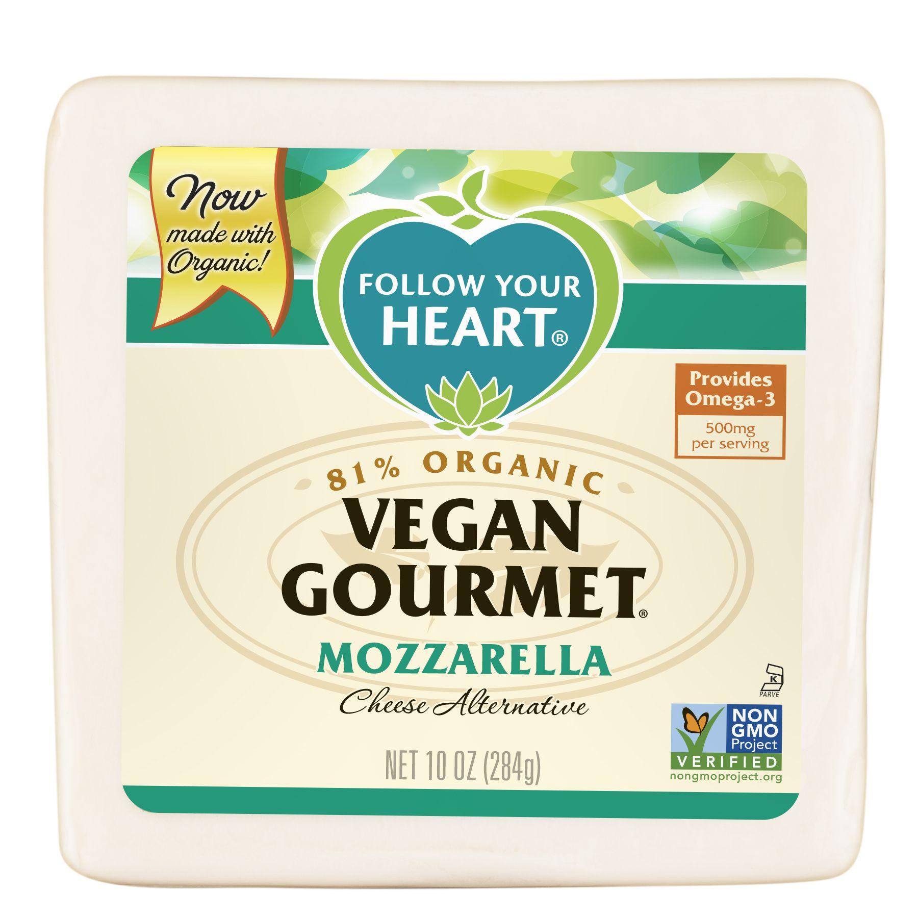 Mozzarella 81 Organic Cheese Alternatives Vegan Mozzarella
