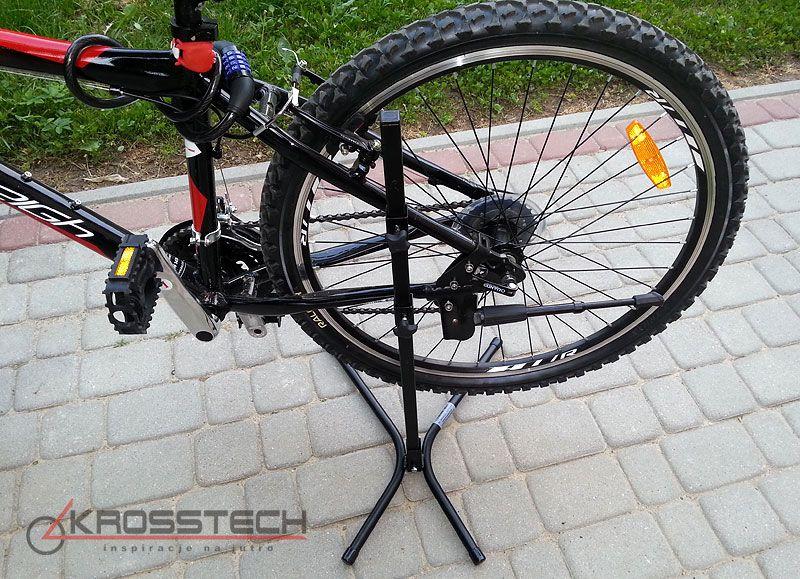 Stojak Na Rower Narawczy Serwisowy Ekspozycjyny Pr 5719158090 Oficjalne Archiwum Allegro Bicycle Bike Vehicles