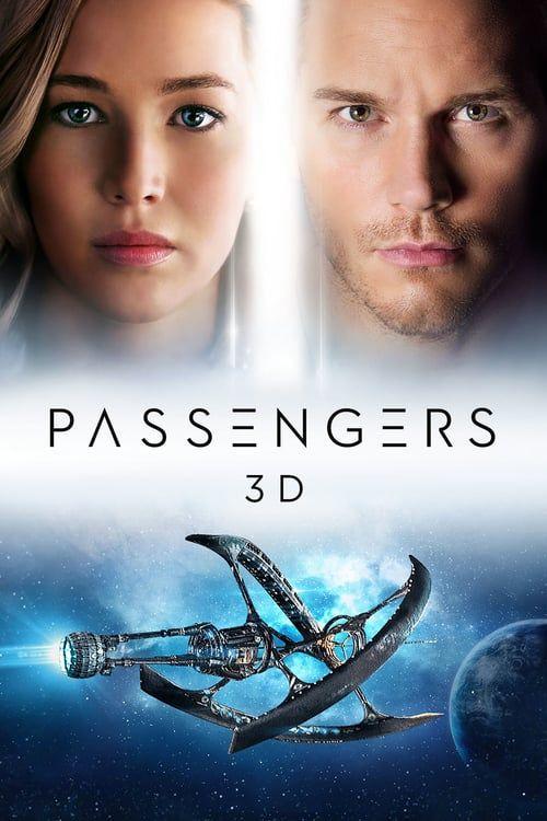 Passengers 2019 Stream