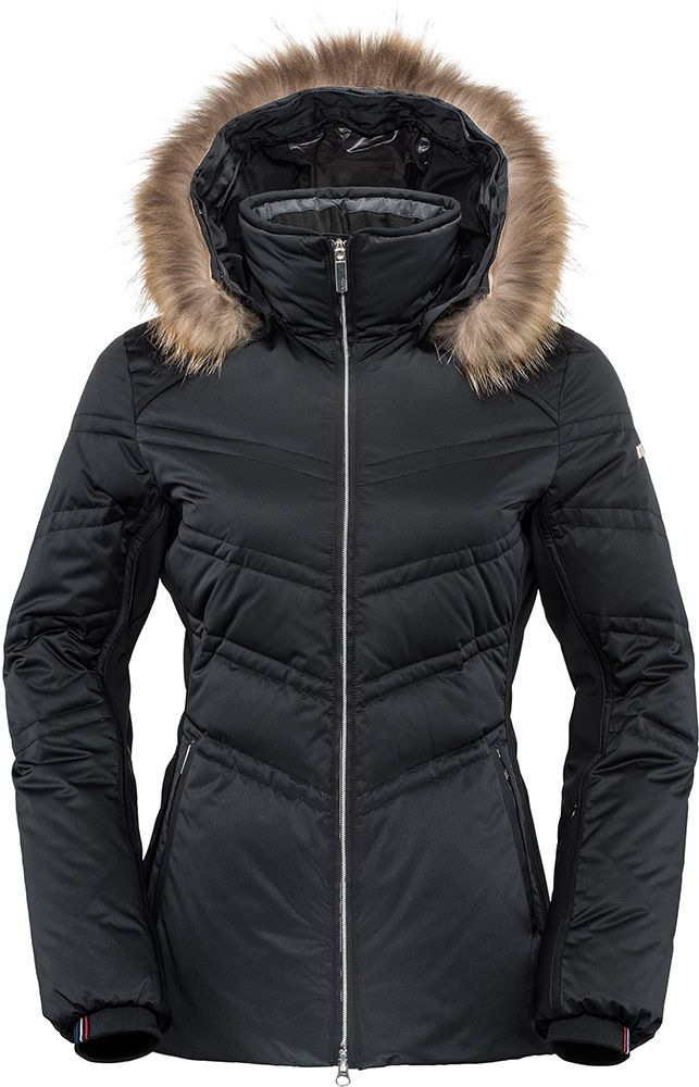 Killy Women's Chic Down Ski Jacket | Karen's Winter Fashion Board ...