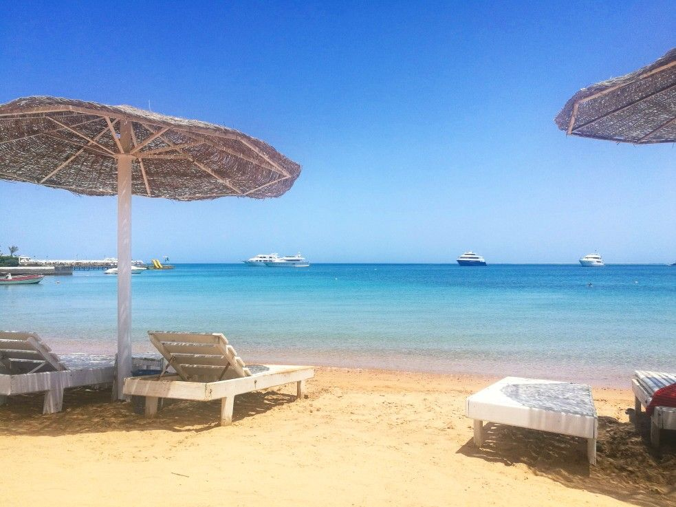 Hurghada Beaches Hurghada Egypt Hurghada Egypt Travel