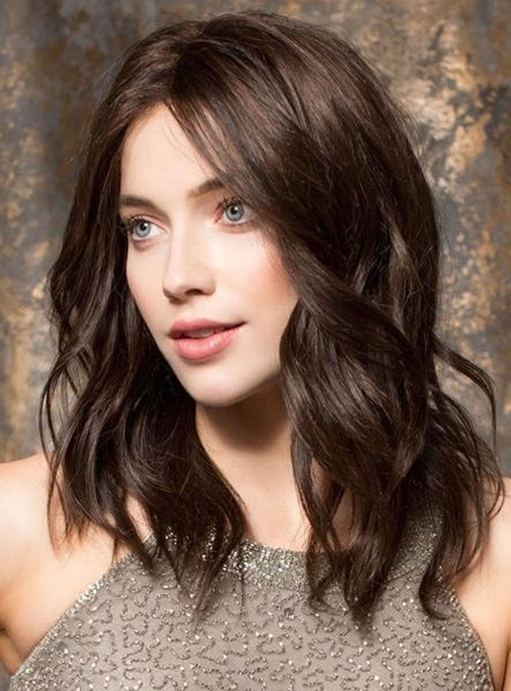 Afbeeldingsresultaat Voor Medium Length Hair 2019 New Haircut