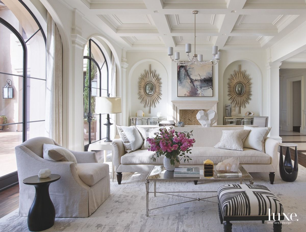 A Newport Coast Home Channels Its Italian Roots With Images