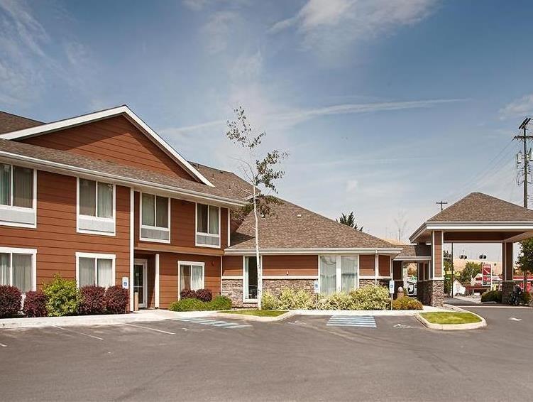 Colfax Wa Best Western Wheatland Inn United States North America Is A Por Choice Amongst Travelers In