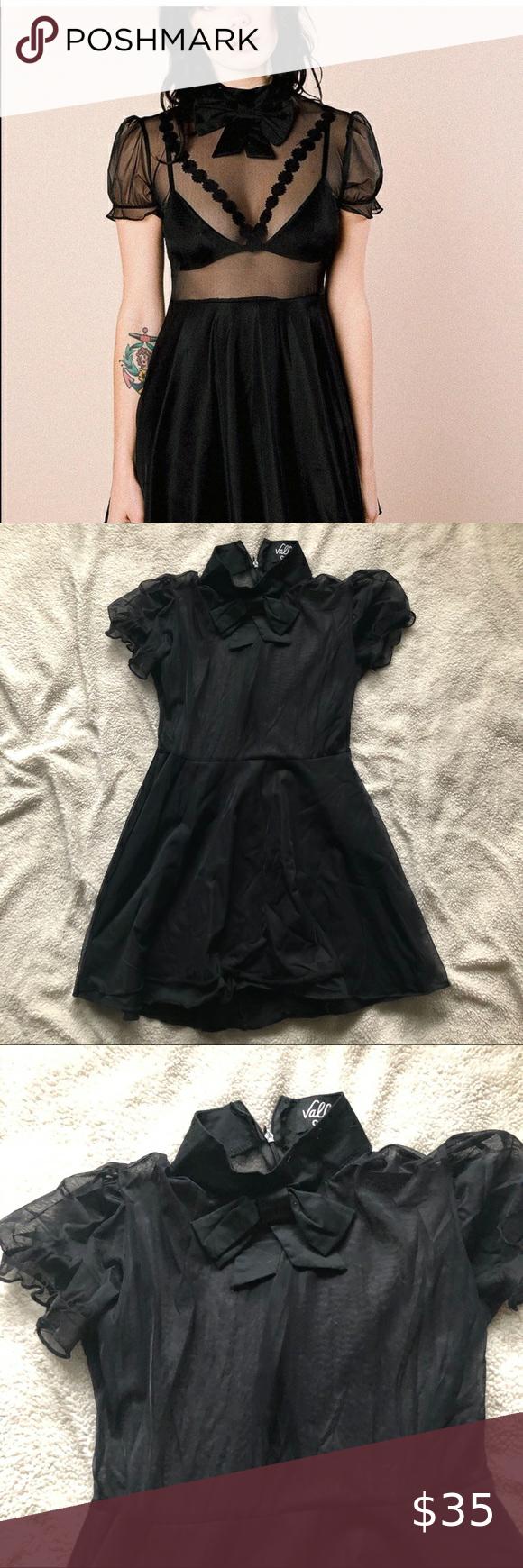 Valfre Sheer Top Dress Sheer Top Dress Dresses Colorful Dresses [ 1740 x 580 Pixel ]