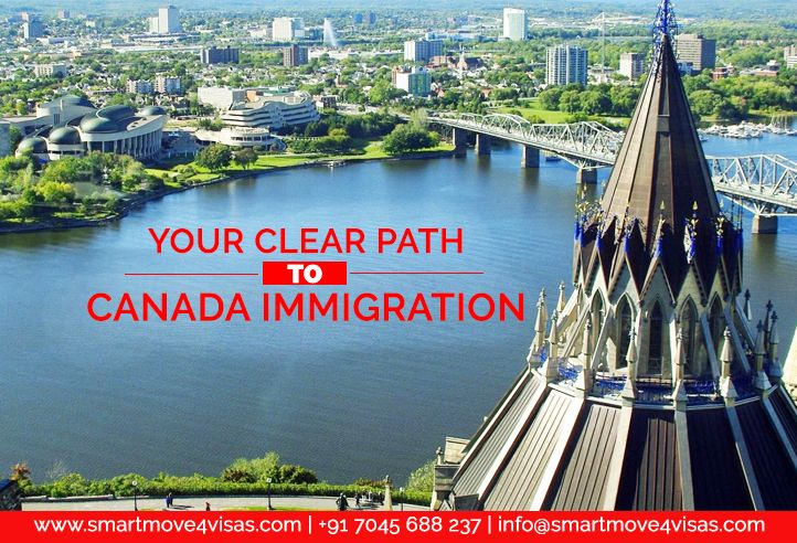 Fall in love with #Canada No 1 in quality of life & No 2 best