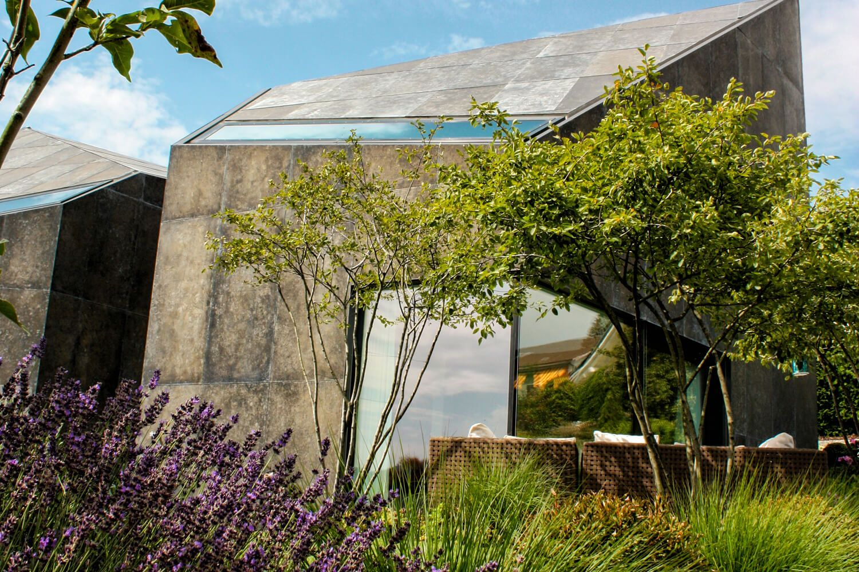 Moderne Gartengestaltung Parc s Gartengestaltung landscape