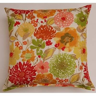 Creative Home Parpelli Throw Pillow   Wayfair