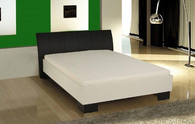 Polsterbett Fantasy Weiß 140x200 cm 001 Schlafzimmer Pinterest