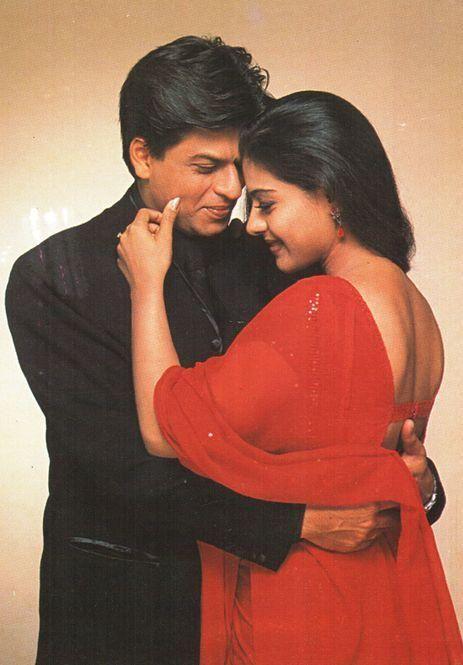 Shahrukh Khan & Kajol / Kabhi Khushi Kabhie Gham (mit ...