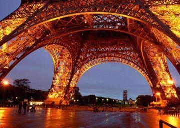 20 cosas que nunca haría en París