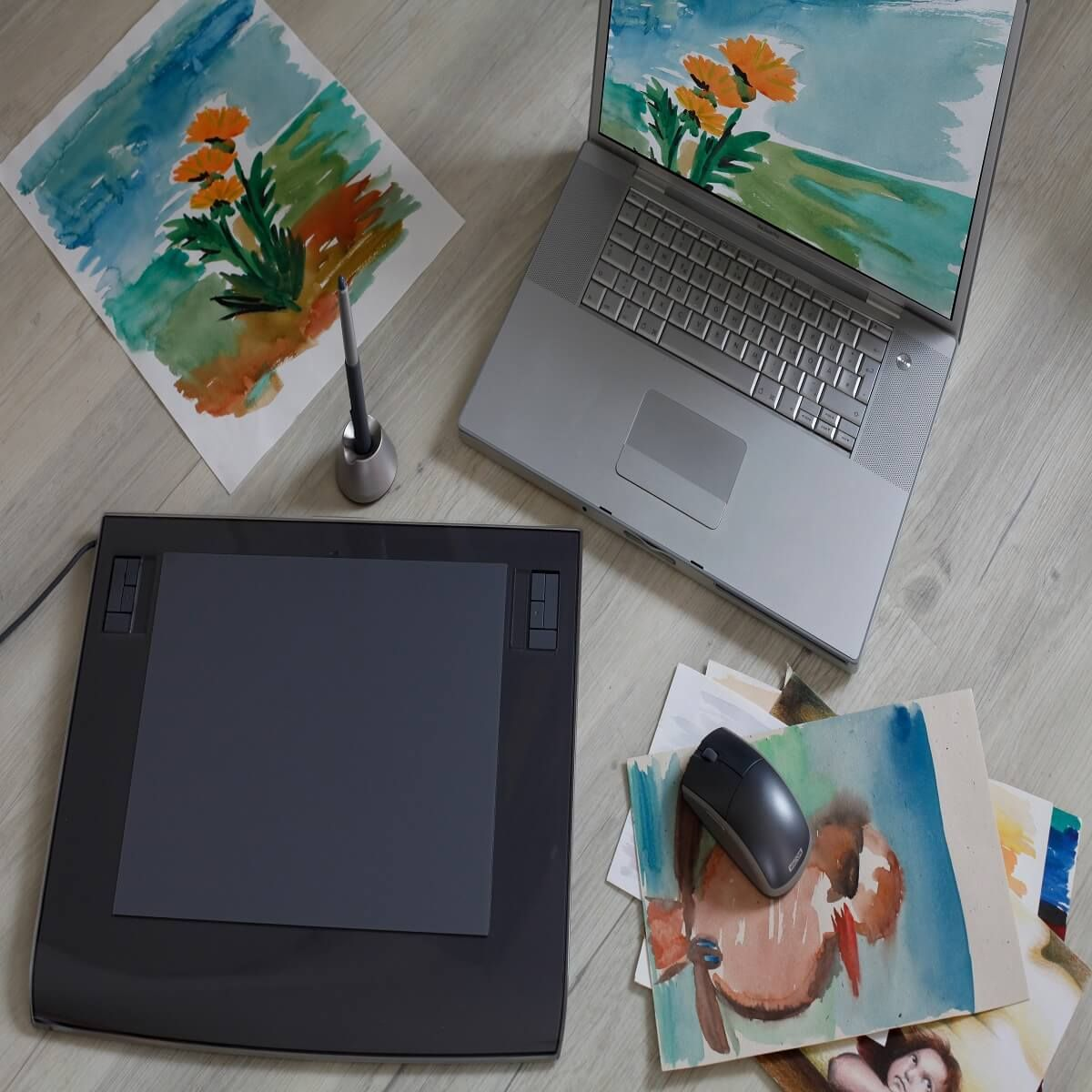 10 Best Painting Apps For Windows 10 You Just Need To Try In 2020 Digital Art Beginner Paint App Digital Art